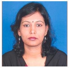 Dr. Usharani Boruah