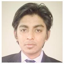 M. H. Kawsar Rudro