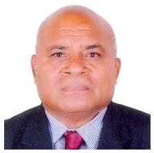 Mr. Tevita G. Boseiwaqa Taginavulau