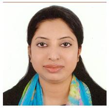 Farhana Yasmin