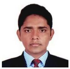 Mr. Mohammad Abu Saleh Siddique