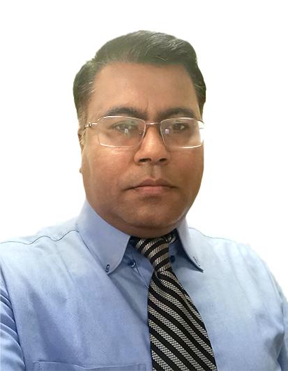 F.A.M Zakirul Huq