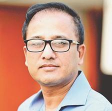 Dr. Mohammed Helal Uddin