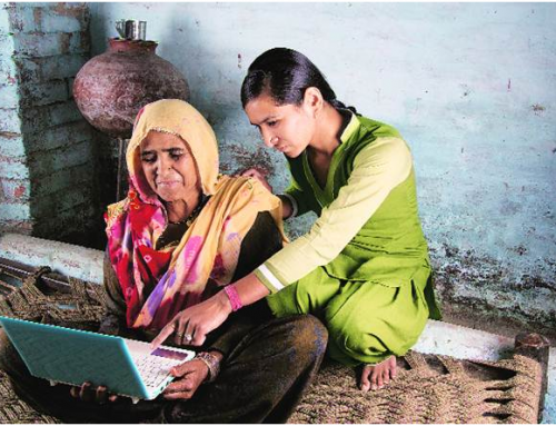 Smart villages: How SmartGaon App is bringing 'Bharat' closer to India