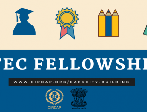 Indian Technical and Economic Cooperation (ITEC) Fellowship Programme 2018-19