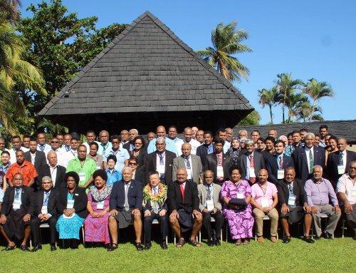 Rural Development Symposium 2018 Held