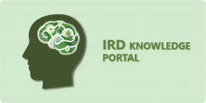 IRD Knowledge Portal