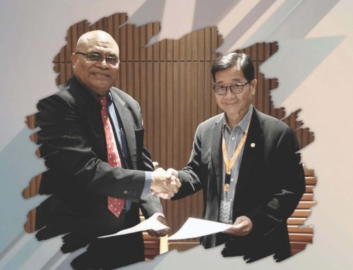 CIRDAP signs MoU with APO to strengthen rural development initiatives