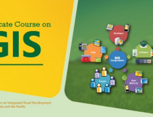 Certificate Course on GIS