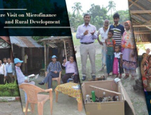 International Exposure visit on Rural Development and Micro-finance