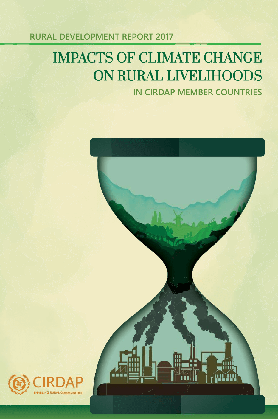 Impacts of Climate Change on Rural Livelihoods – CIRDAP