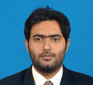 Mr. Mohd Shanawaz Kashif