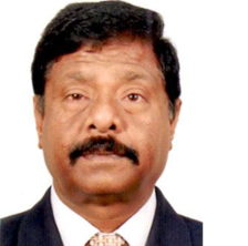 Mr. George Chandra Babu