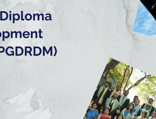 Post Graduate Diploma in Rural Development Management (PGDRDM) in India
