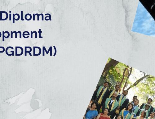 Post Graduate Diploma in Rural Development Management (PGDRDM) in India