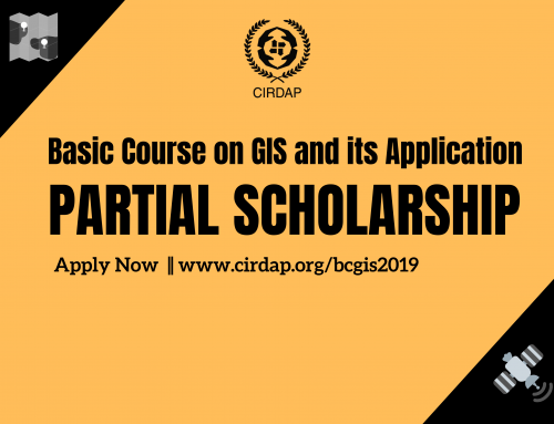 Basic Course on GIS and its Applications