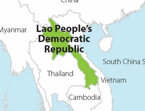 Laos Controlling Covid-19 Outbreak, No New Cases in 16 Days