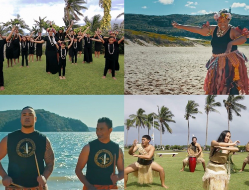 Virtual Concert unites Pacific with the world in battling COVID-19