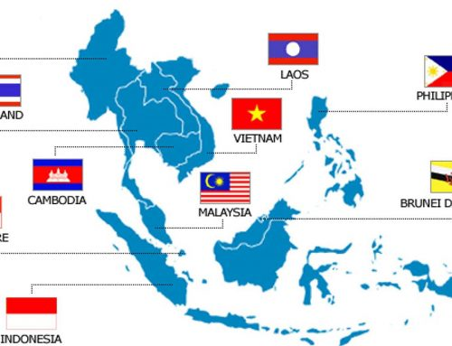 Will Asean end up going greener after Covid-19?