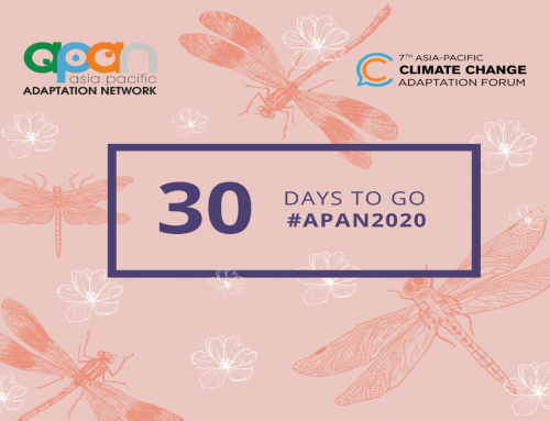 7th Asia-Pacific Climate Change Adaptation Forum