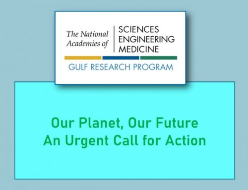 Nobel Prize Laureates and Other Experts Issue Urgent Call for Action After 'Our Planet, Our Future' Summit