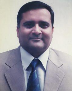 Dr. Durga P. Paudyal, Nepal, 2004-2012