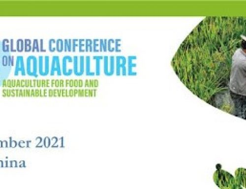 Global Conference on Aquaculture
